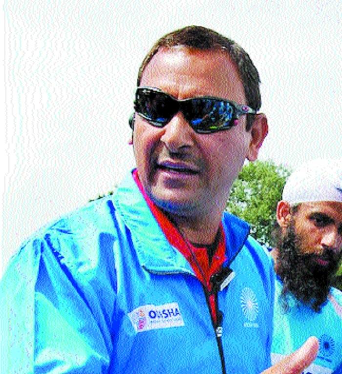 Harendra sacked as senior coach