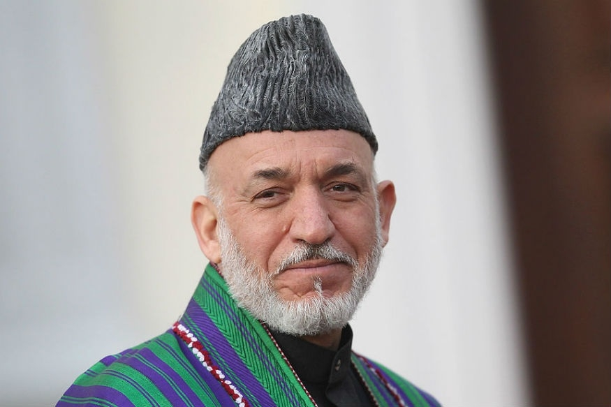 Afghanistan wants India to be on board for all peace efforts: Karzai