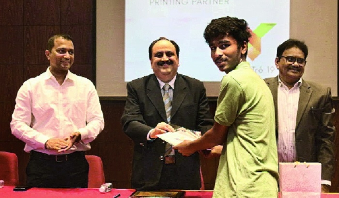 Recognise uniqueness in you: Pendharkar
