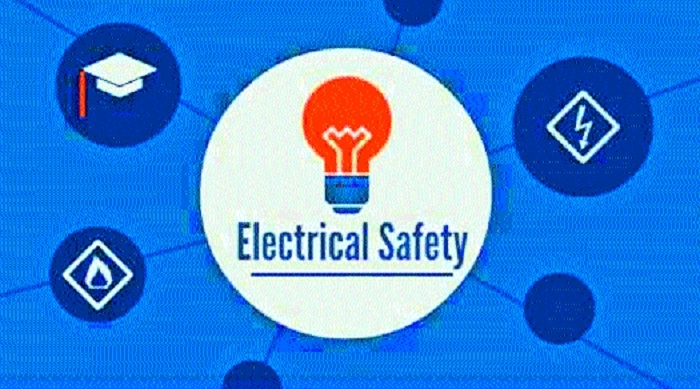 122 people died of electrocution in 2 years in distt