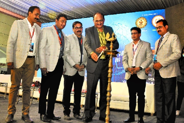 Five-day Comp-Ex expo begins at Civil Lines