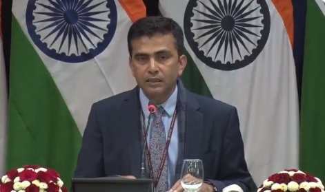 Pakistan not serious about dialogue, continued supporting terror: India
