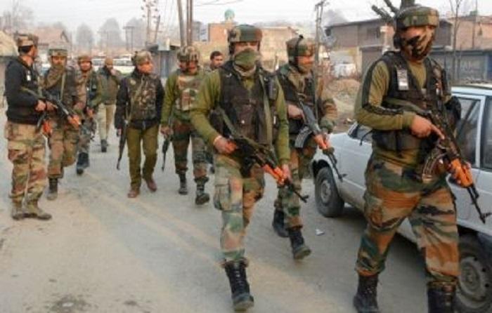 Army Major, soldier killed in IED blast along LoC in J&K