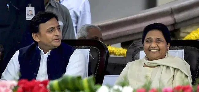 Akhilesh, Mayawati to hold joint press meet today