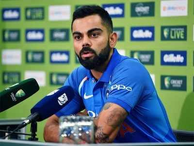 Kohli not stressed about Pandya situation