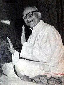 Marathi's 'first Shayar' Bhausaheb Patankar, a legend forgotten?