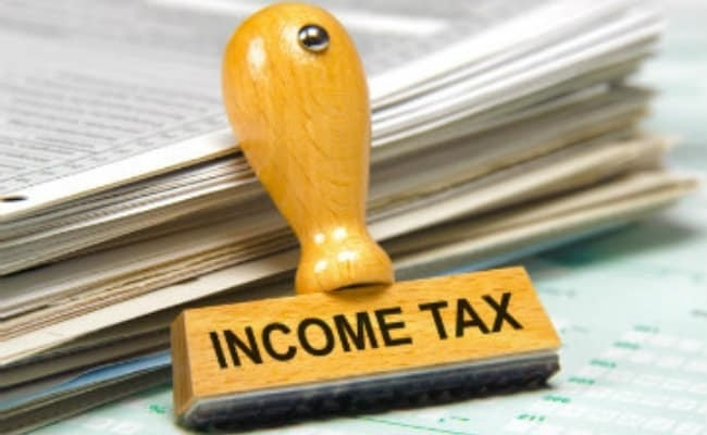 'Income-Tax limit should be raised to Rs 10 lakh'