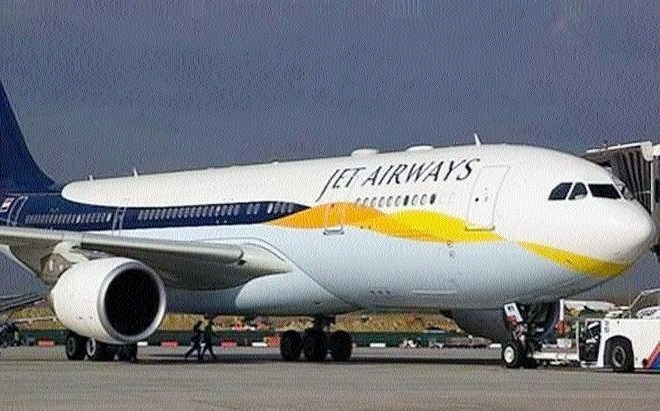 Jet Airways to withdraw services from CG sector