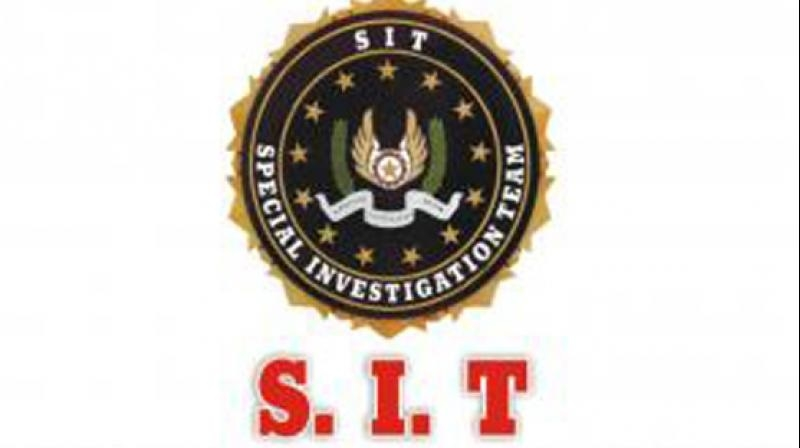 SIT starts probe into woman's disjointed body recovery case