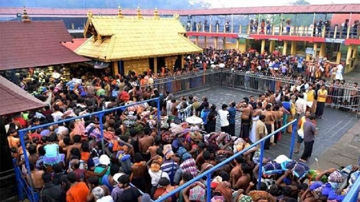 51 women entered Sabarimala till now: Kerala Govt to SC
