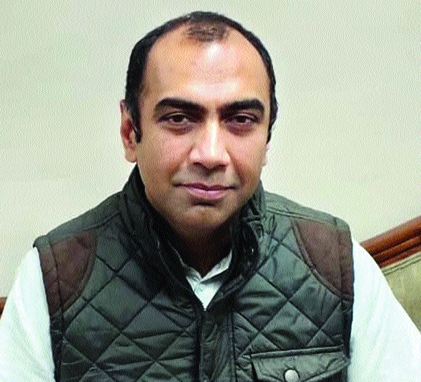 Need to tap new sources of energy: Priyavrat Singh
