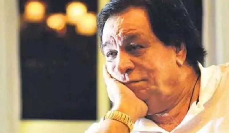 Kader Khan no more