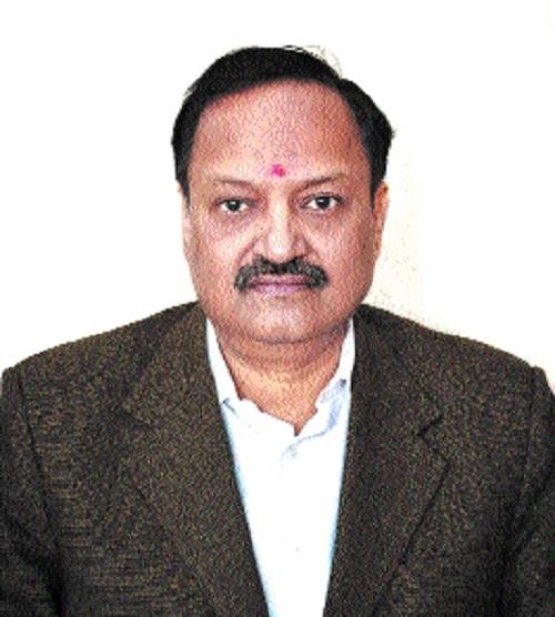 Saurabh Kumar takes charge as new DGOF