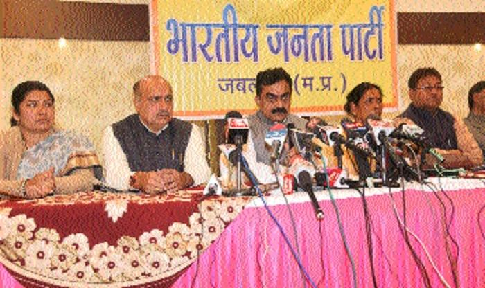 Congress hiding involvement in AgustaWestland scam: Rakesh Singh
