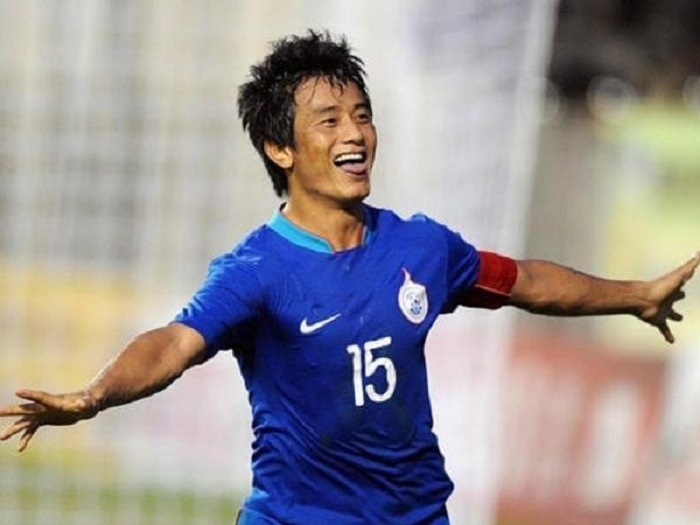 We have 50-50 chance of making it to second round: Bhutia