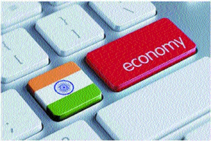 India is fastest growing economy ahead of China despite ups, downs
