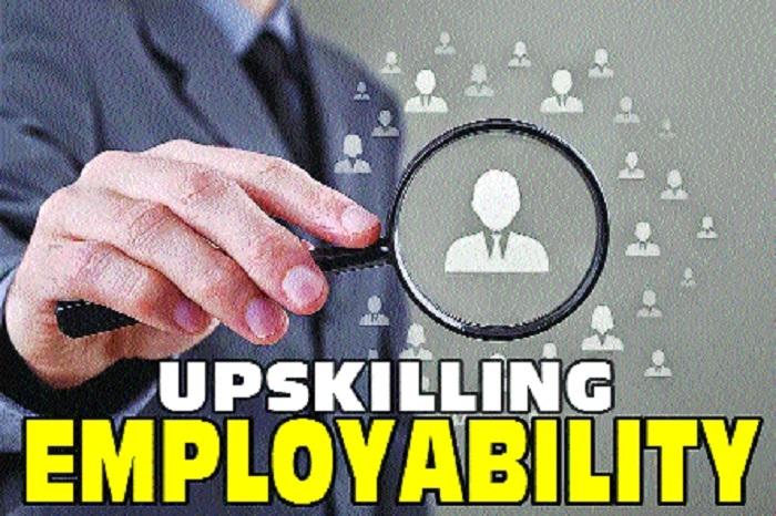 UPSKILLING EMPLOYABILITY