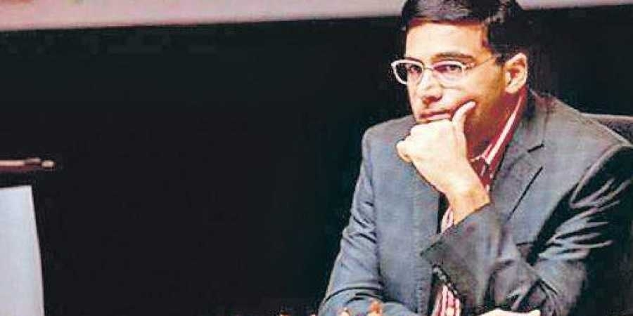 Anand shares lead with Carlsen in Tata Open