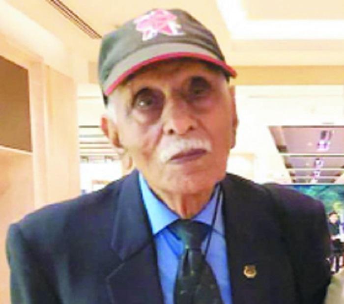 Ex-Olympian Bhola dead