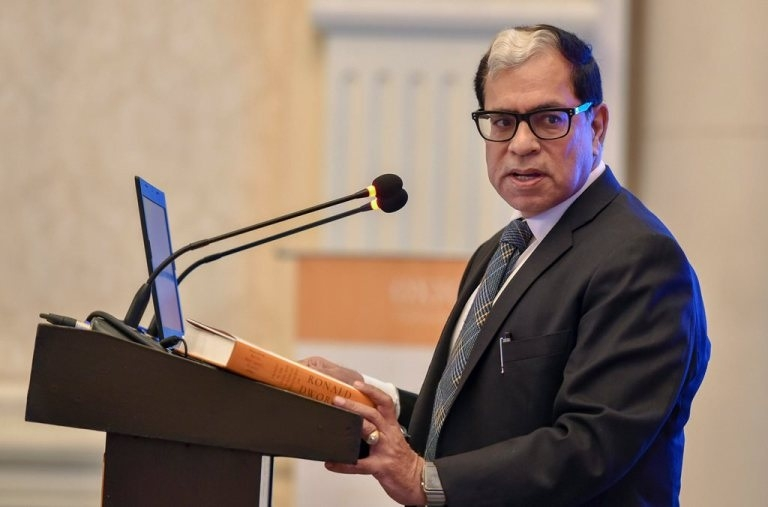 Justice Sikri recuses himself from hearing plea on Rao's appointment