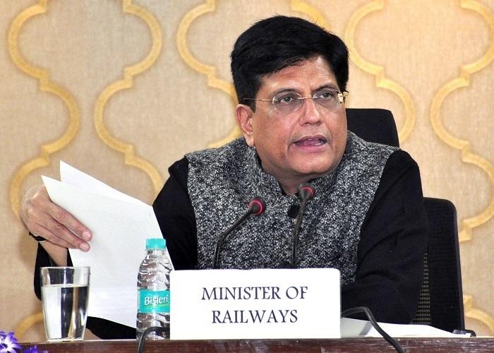 Railways to provide 23K jobs under 10% quota for EWS in 2 yrs: Goyal