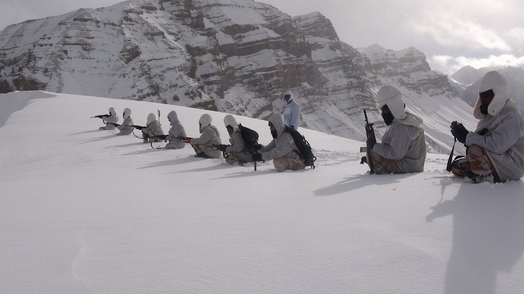 National Geographic documentary captures remarkable stories of survival from Siachen