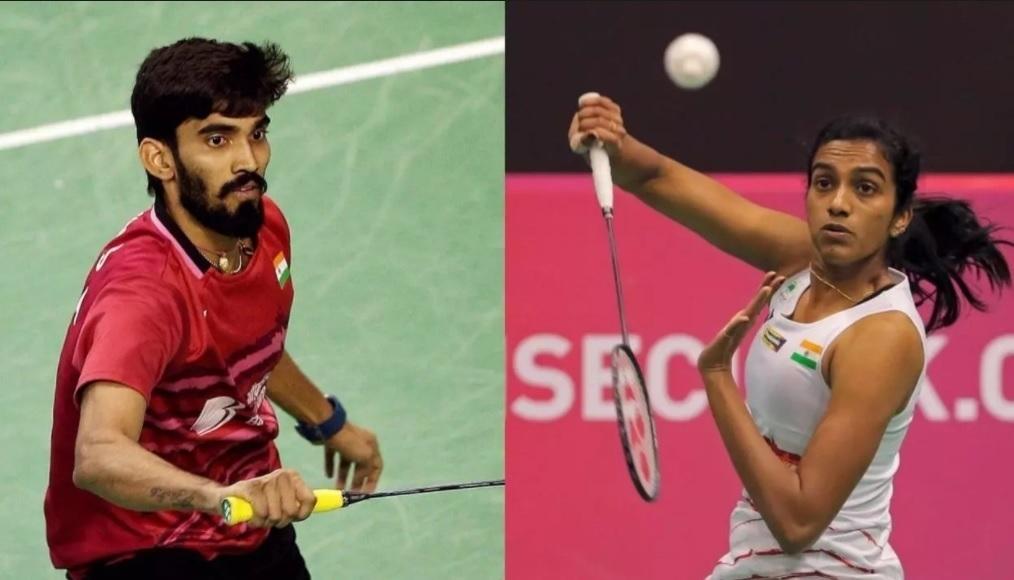 Sindhu, Srikanth make it to Indonesia Masters' QF
