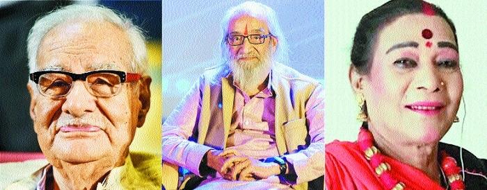 Late Kuldip Nayar, Purandare among 112 persons named for Padma awards