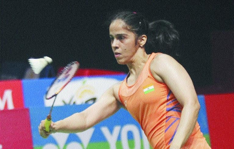 Saina wins Indonesia Masters
