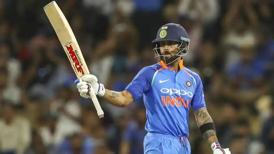 India conquer another series away from home
