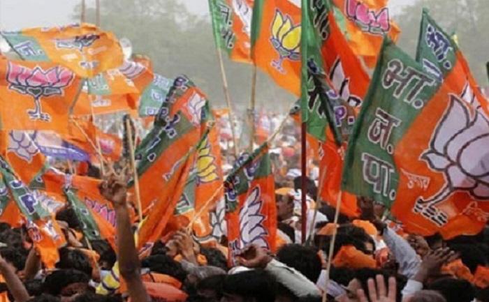 BJP wins 39 seats in Municipal Council, Panchayat elections
