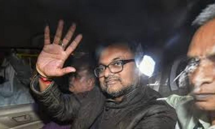 Provide dates for questioning Karti in Aircel-Maxis, INX cases: SC to ED