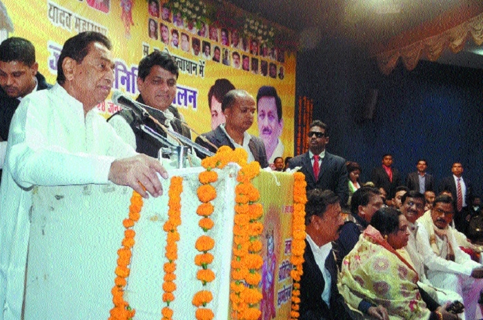 Farmers and youth welfare are Government's priority: CM Nath