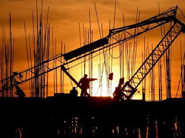 'Construction sector stable on stronger order inflow'