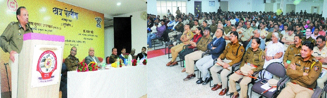 Cops launch 'Chhaatra Police' initiative