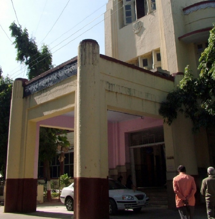 Civic body recovers Rs 140 crore Property Tax, way short of target