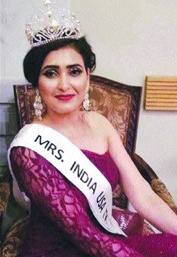 Prerana to participate in World Beauty Pageant
