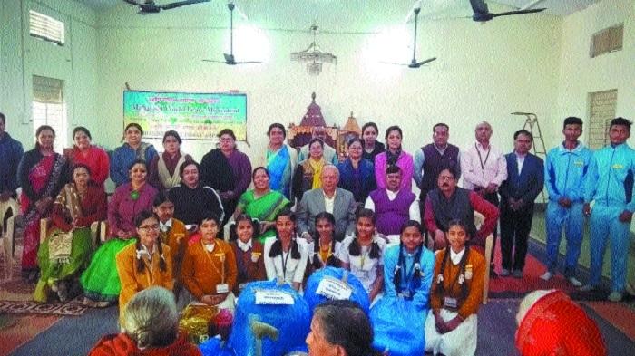 Maharishi World Peace Movement holds New Year meet