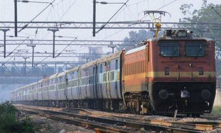 Bhopal-Indore non-stop train by Feb