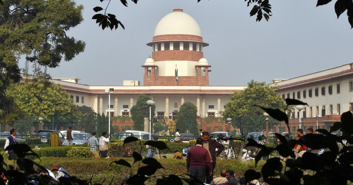Centre moves SC in Ayodhya case
