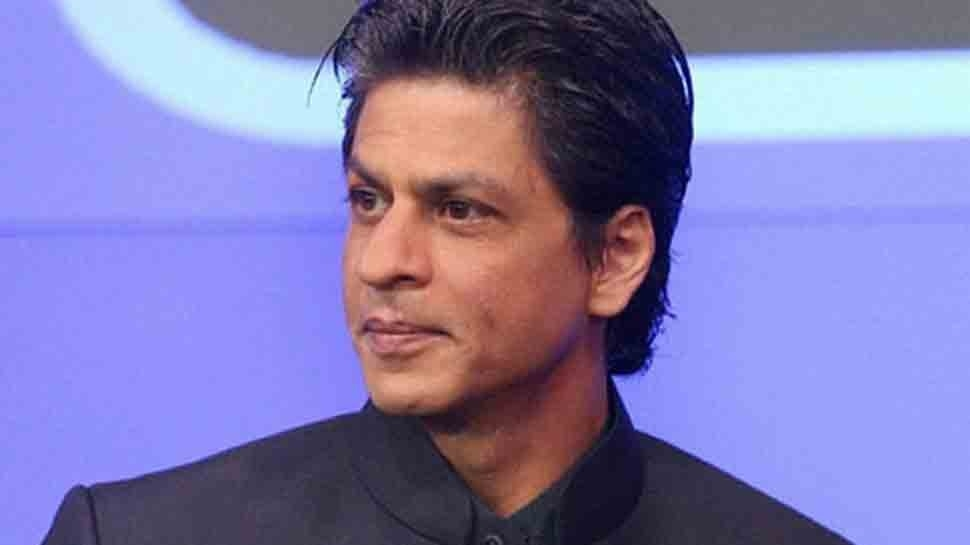 Benami attachment order revoked against Shah Rukh