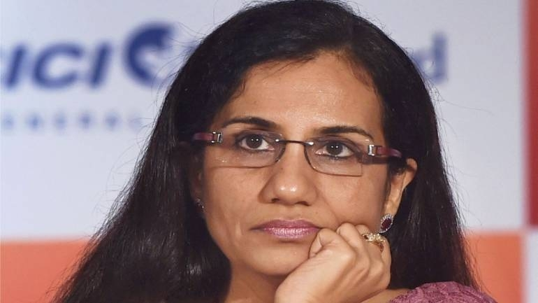 Srikrishna panel indicts Kochhar for violating bank policies