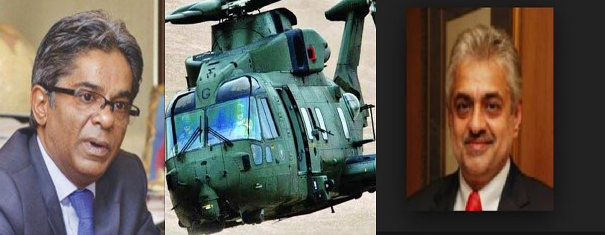 AgustaWestland co-accused Saxena, lobbyist Talwar extradited to India from UAE