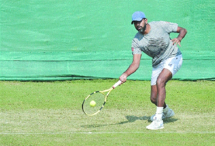 No room for excuses now, says Bhupathi ahead of Davis Cup