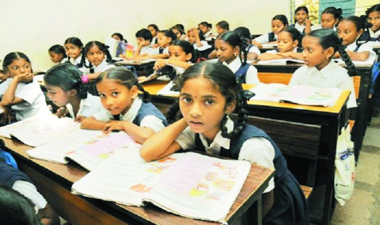 Parlt approves Bill to reverse no-fail policy till Class eight