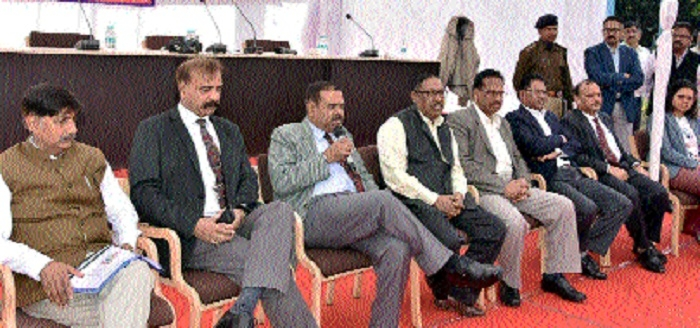DGP praises role of media in holding peaceful election