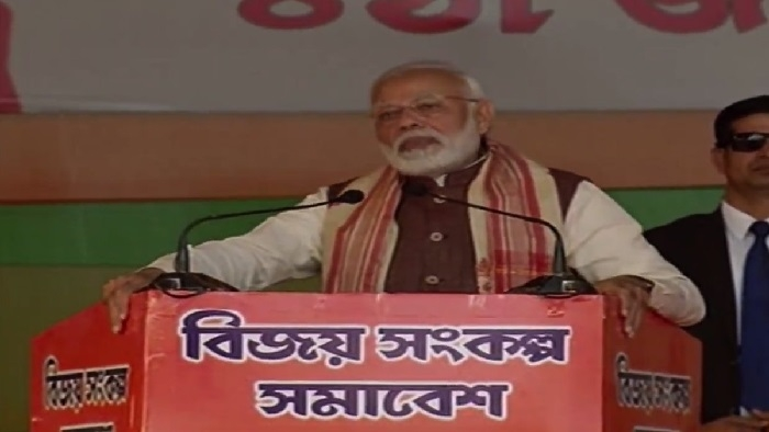 No genuine Indian citizen will be left out of NRC: PM