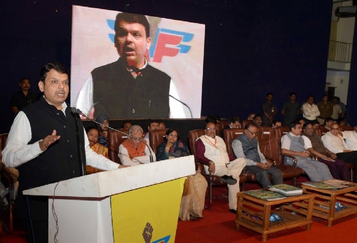 Maharashtra leads in creation of new jobs: CM