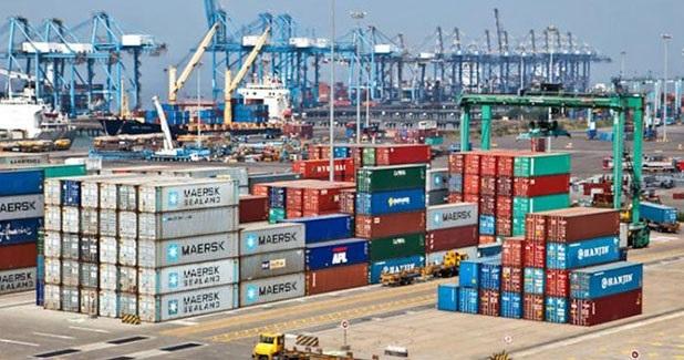 JNPT crosses 5 mn TEUs of container handling in 2018