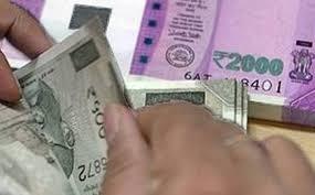 Bank credit rises 15.11%, deposits 9.22%